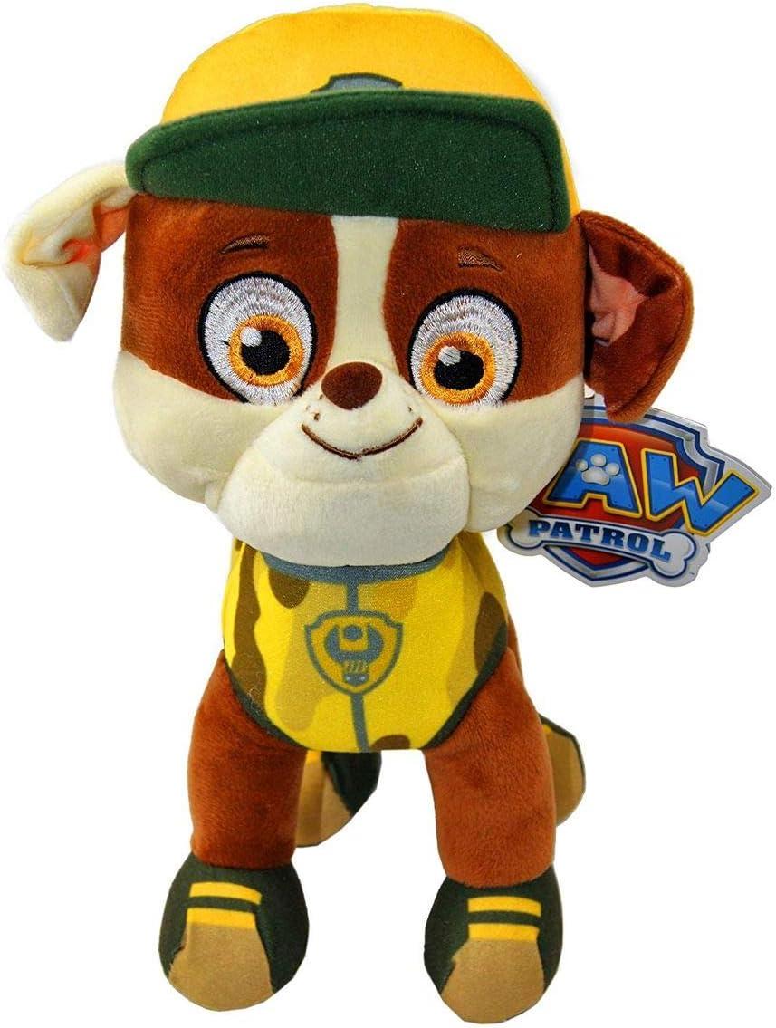 Marshall: Perro Bombero Rojo PAW PATROL Soft Toys Licencias Oficiales Originales 7 Diferentes Personajes Disponibles