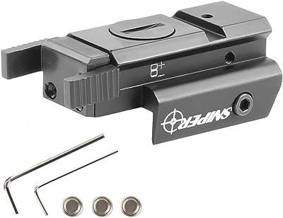 LED Snipper Weaver Laser Sight