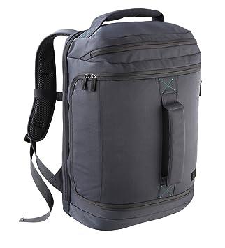 I am Max Metropolitan bolsa de cabina | Equipaje de mano mochila 55x40x20cm. Gran presupuesto