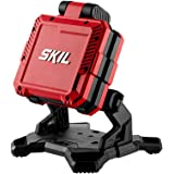 SKIL 20V Dual Head Flood Light, Tool Only - LH5534-00