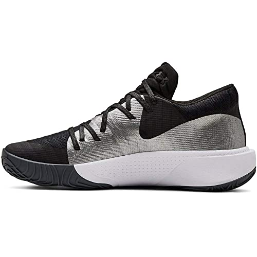 db0cf481f5c81 Under Armour Spawn Low Men's Basketball Shoes