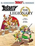 Asterix the Legionary: Album #10 (Book 10)