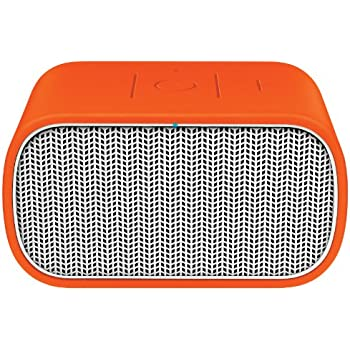 UE MINI BOOM Wireless Bluetooth Speaker - Orange