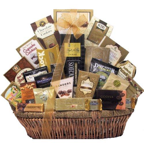 GreatArrivals Gift Baskets Gourmet Kosher, Extra Large