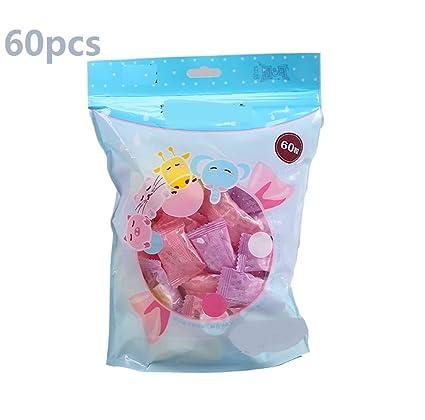 Huihuger Toalla higiénica comprimida para toallas Toallita apta para el hogar de viaje Personal Pet Baby