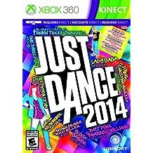 Just Dance 2014 Trilingual - Xbox 360