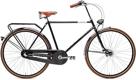Creme BI-CRE-3110_57_1 - Bicicleta de Paseo para Hombre, Talla ...