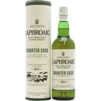 Laphroaig Quarter Cask Single Islay Malt  70 Cl