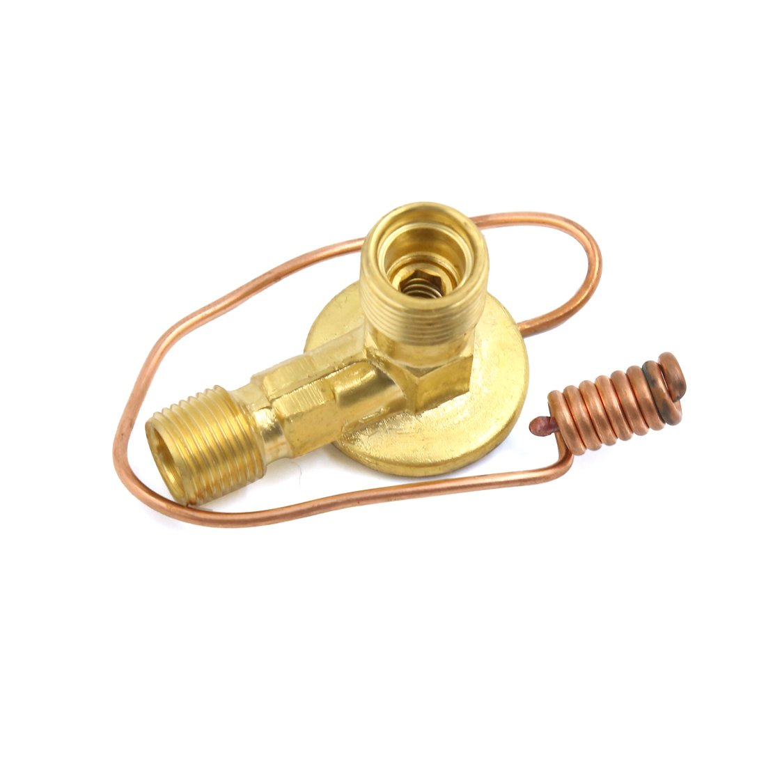 uxcell Universal Air Conditoning A/C System Assembly Expansion Valve for Car