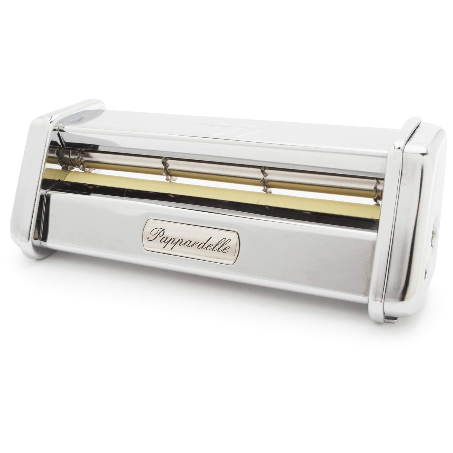 Atlas Marcato Pasta Machine Pappardelle Attachment 022901 by Atlas
