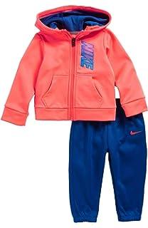 Nike 407s-geh Chándal, Bebé-Niños: Amazon.es: Ropa y accesorios
