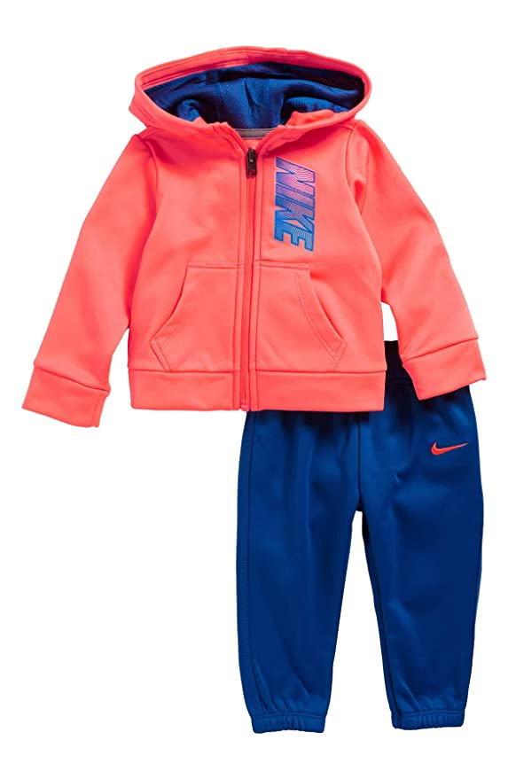 Nike 408s-u72 Chándal, Bebé-Niños: Amazon.es: Ropa y accesorios