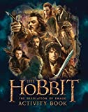 The Hobbit: The Desolation of Smaug Activity Book