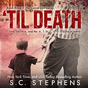 Til Death Audiobook