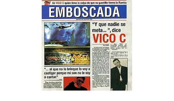 vico c emboscada mp3 gratis