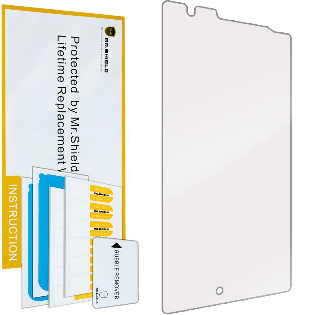 Film Protector para Microsoft Lumia 950 XL Anti-Crash