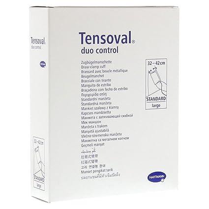 Hartmann Tensoval Duo Control II - Tensiómetro automático para medición en el brazo (32-