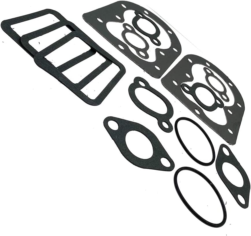 Valve Grind Head Gasket Kit Fits Onan BF B43 B48 P 216 P218 P220 Engine Replace 110-3181
