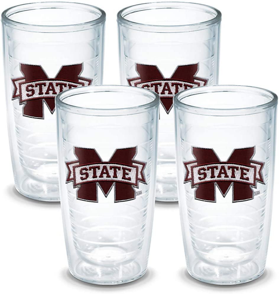 Tervis Indefinitely Tumbler Mississippi State 2021new shipping free Insulated Double 16-Ounce Wall