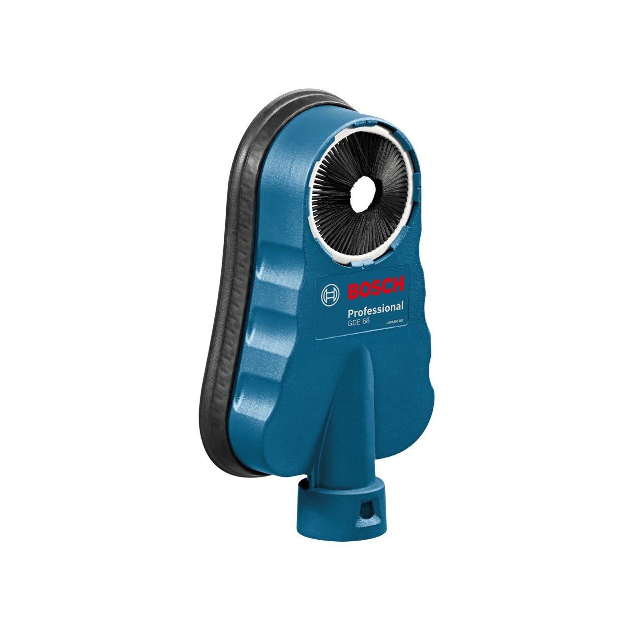 Bosch Professional GDE 68, allen bohrenden Gerä ten Kompatibel mit, max. 68 mm Bohrdurchmesser, 325 g Gewicht 1600A001G7