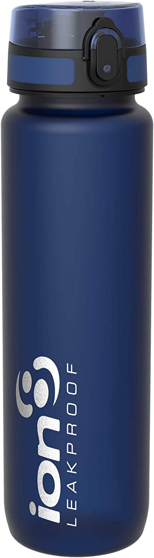 sans BPA Ion8 Bouteille deau /étanche//Bouteille deau 1000ml 32oz