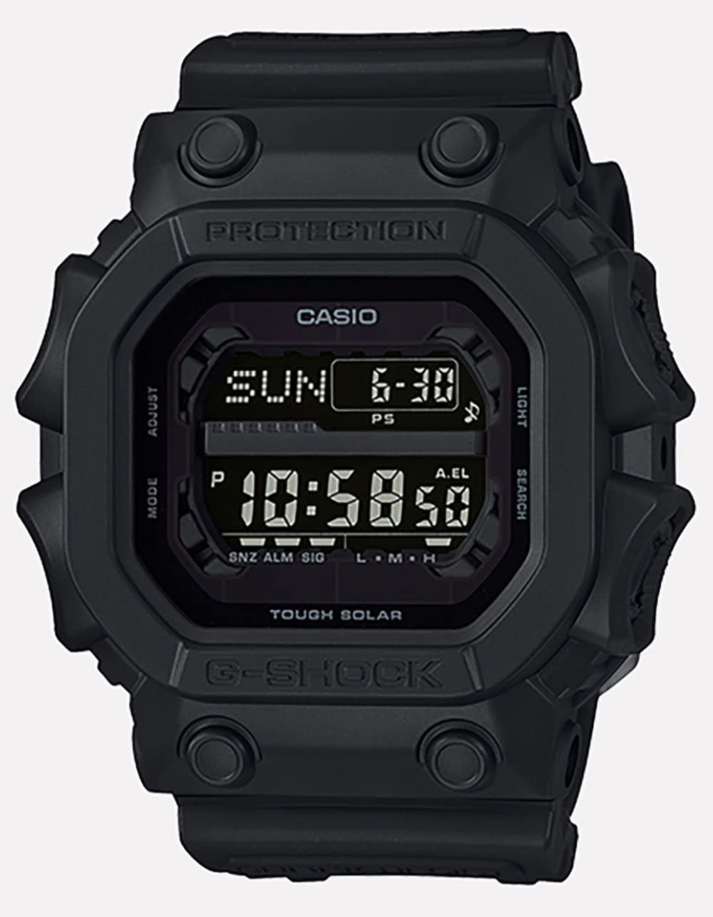 Casio 2018 GX56BB-1 Watch G-Shock XL King of G Shock