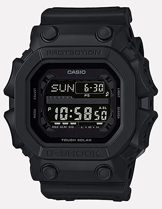 Casio Watch (Model: GX56BB-1)