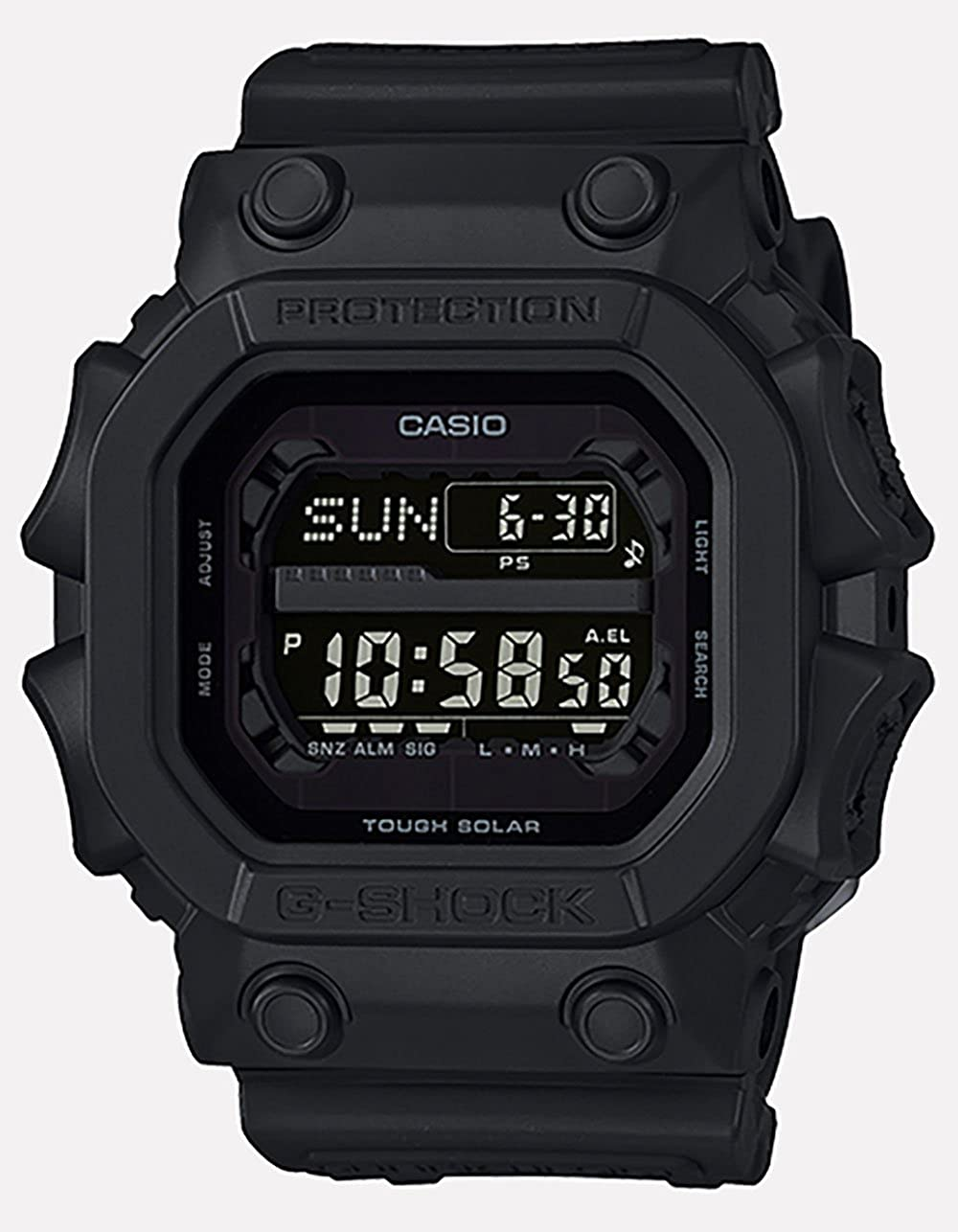 Casio Watch Model GX56BB-1