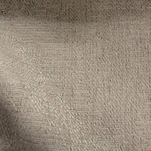 Gamino Regal Monaco Upholstery Fabric by The Yard - Driftwood