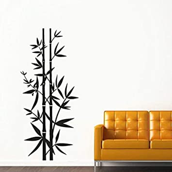 Amazon.com: Vinilo adhesivo decorativo para pared, diseño de ...