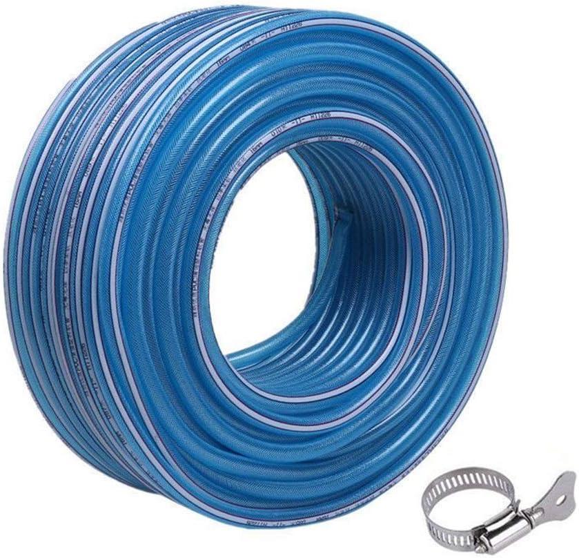 Compressed Air Hose 10m PVC Fabric Hose Food Quality Hose