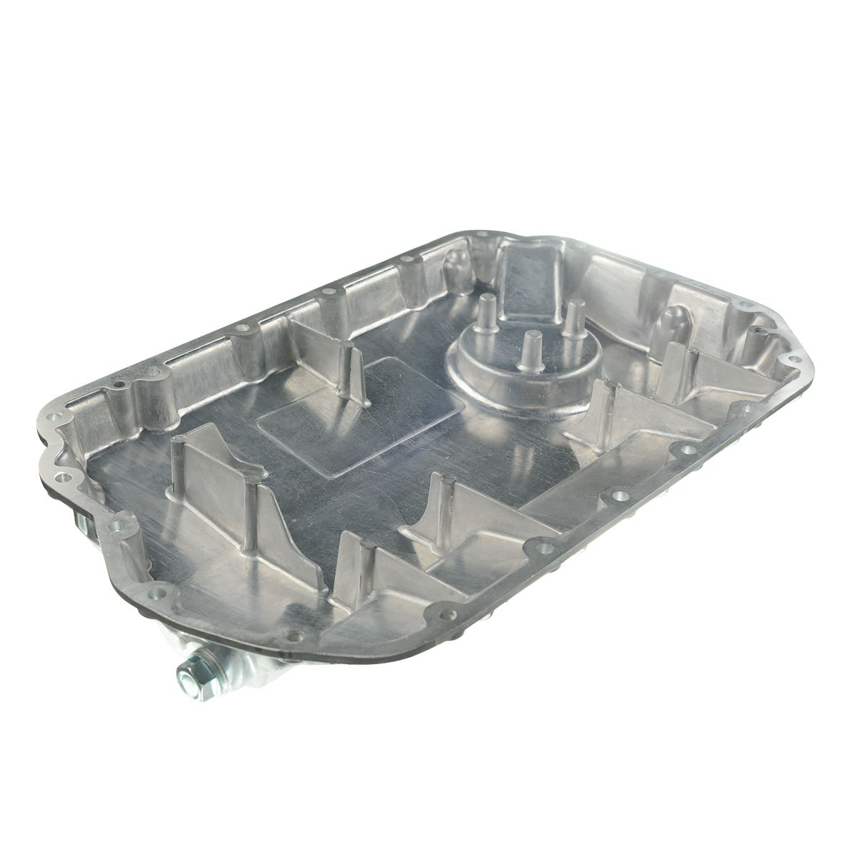 A-Premium Lower Engine Oil Pan for Volkswagen Passat 1998-2005 Audi A4 A4 Quattro A6 1999-2001 A6 Quattro Allroad Quattro S4