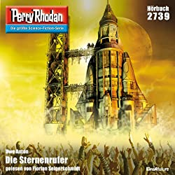 Die Sternenrufer (Perry Rhodan 2739)