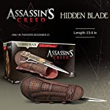 Ubisoft Assassin's Creed Movie Hidden Blade Costume