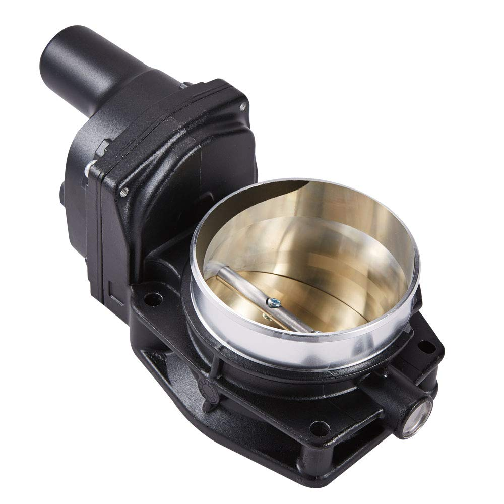 Kyostar Throttle Body with TPS For Ford 3V 5.4L F-150 F-250 F-350 Expedition 8L3Z9E926A