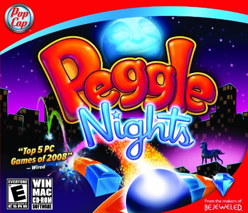 Value Software Peggle Nights