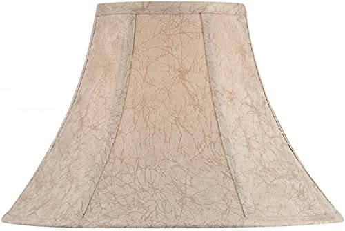 Dolan Designs 160063 Round Bell Softback Shade