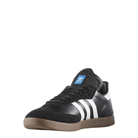 342fea019 adidas Men's Samba Og Gymnastic Shoes: adidas: Amazon.co.uk: Shoes ...