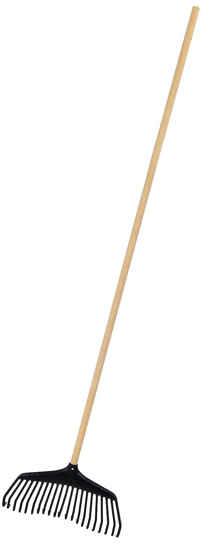 L/änge: 150 cm Fiskars Laubbesen 1014812 Solid