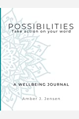 Possibilities: Take action on your word: A wellbeing journal Paperback