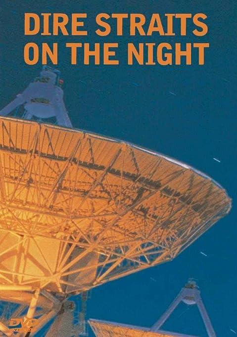 Dire Straits: On The Night [Alemania] [DVD]: Amazon.es: Dire ...