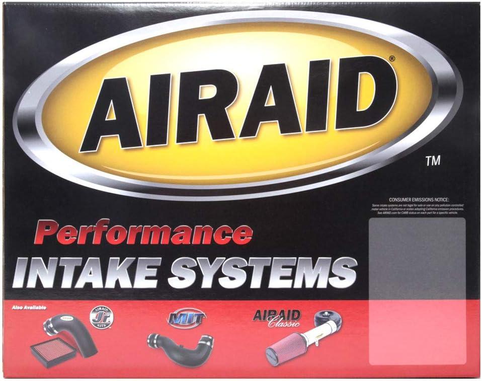 Airaid 202-111 AIRAID MXP Series Cold Air Dam Intake System