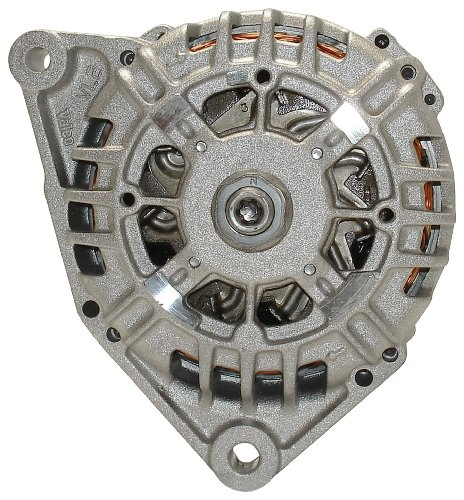 Quality-Built 13932 Premium Alternator - Remanufactured
