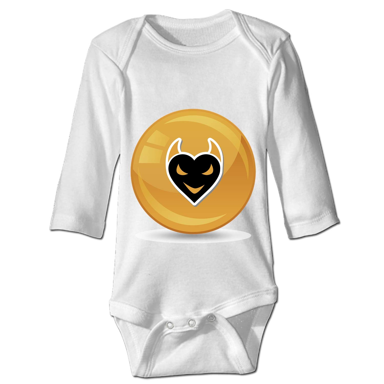 Baby Withered Tree Halloween Bodysuits Rompers Outfits Clothes,Long Sleeve