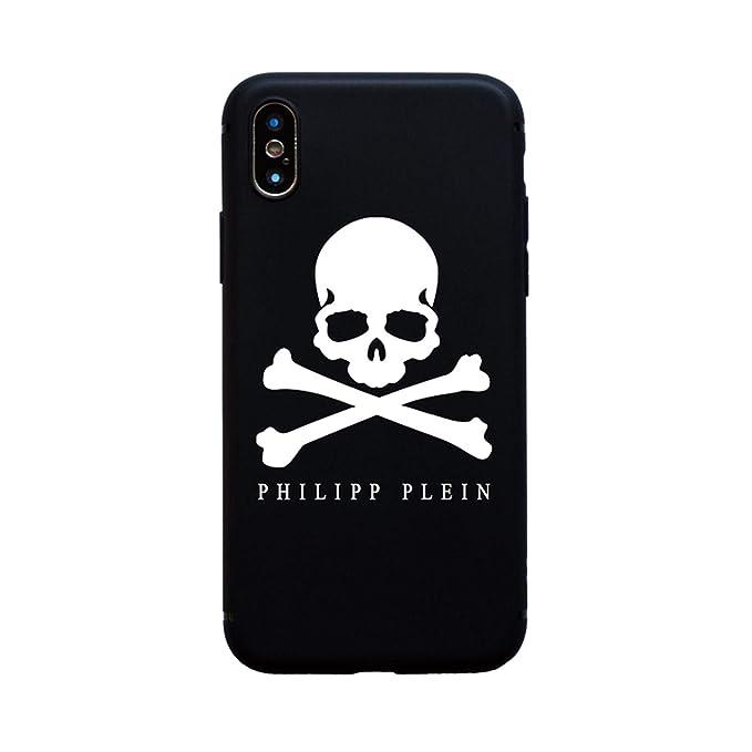 coque iphone xs max philip plein