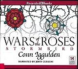 Wars of the Roses: Stormbird by Conn Iggulden Unabridged CD Audiobook