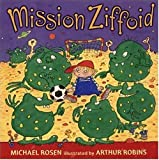 Mission Ziffoid, Michael Rosen, 076360805X