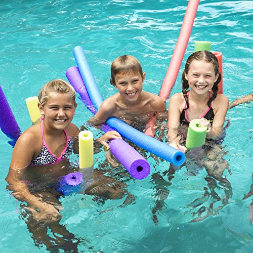 Buy swimming pool noodles for kids