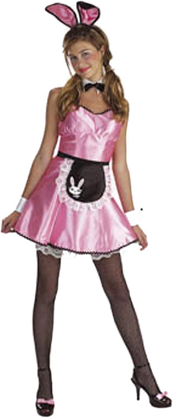 Cesar I509-001 - Disfraz de conejita para mujer (adulto) (talla 38 ...
