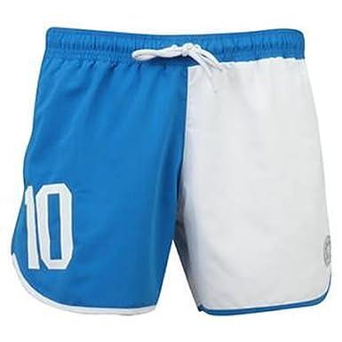 9d6bb7669e Supremacy Argentine Mens Swim Shorts (Medium): Amazon.co.uk: Clothing